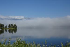 Placid Lake early.jpg